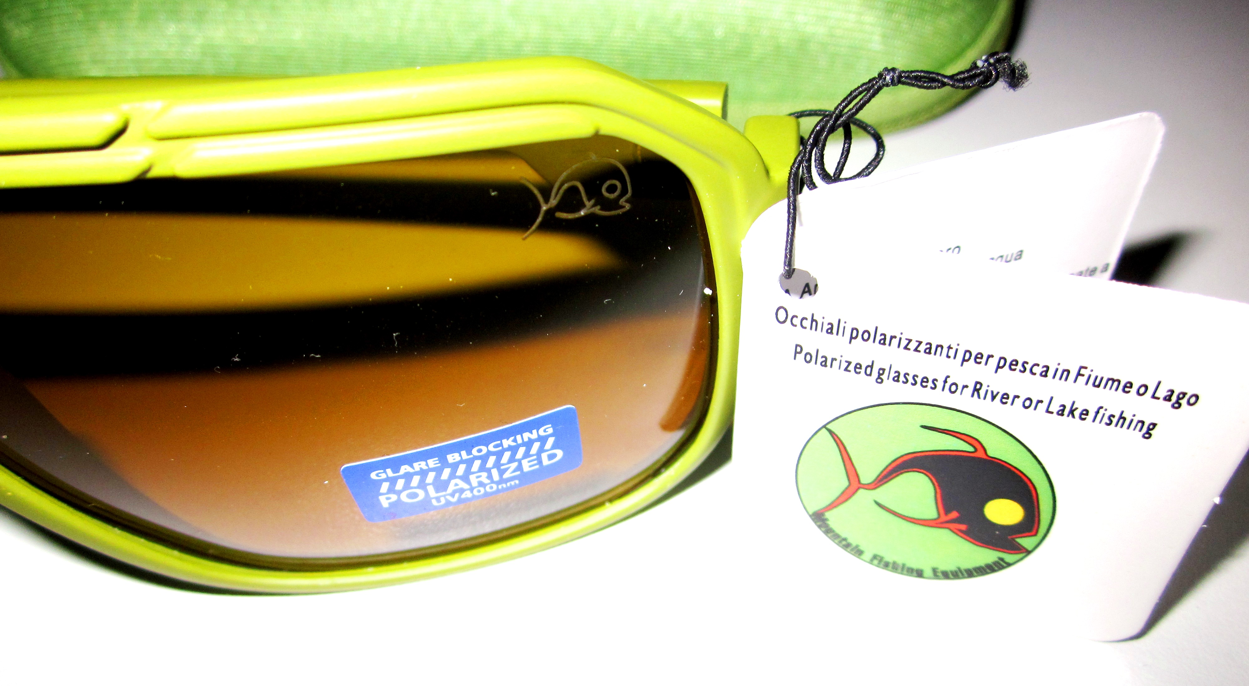 how to clean scratched expensiive sunglass